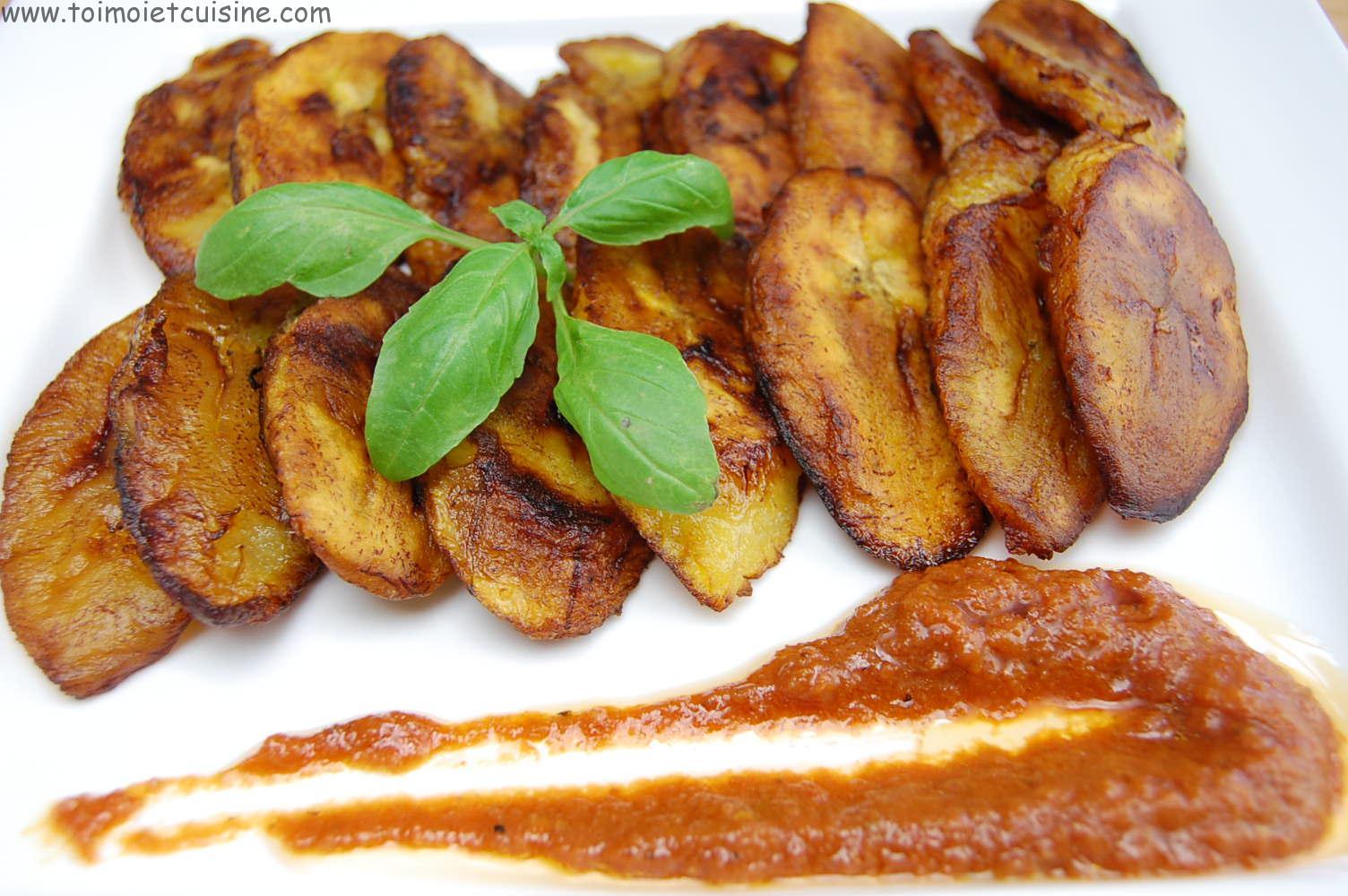 Cuisine africaine toi moi cuisine - Cuisine africaine camerounaise ...