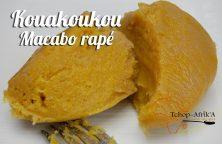 macabo rape ou Kouakoukou