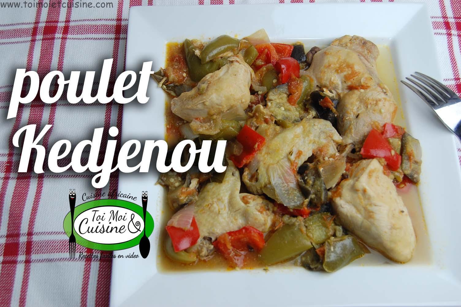Poulet kedjenou tchop afrik 39 a cuisine - Recette de cuisine ivoirienne gratuite ...