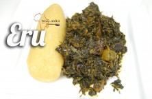 recette du Eru