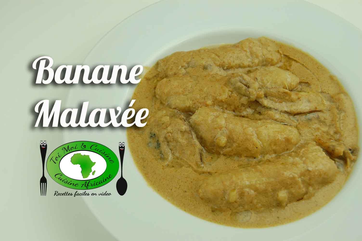Banane malaxee - Cuisine africaine camerounaise ...