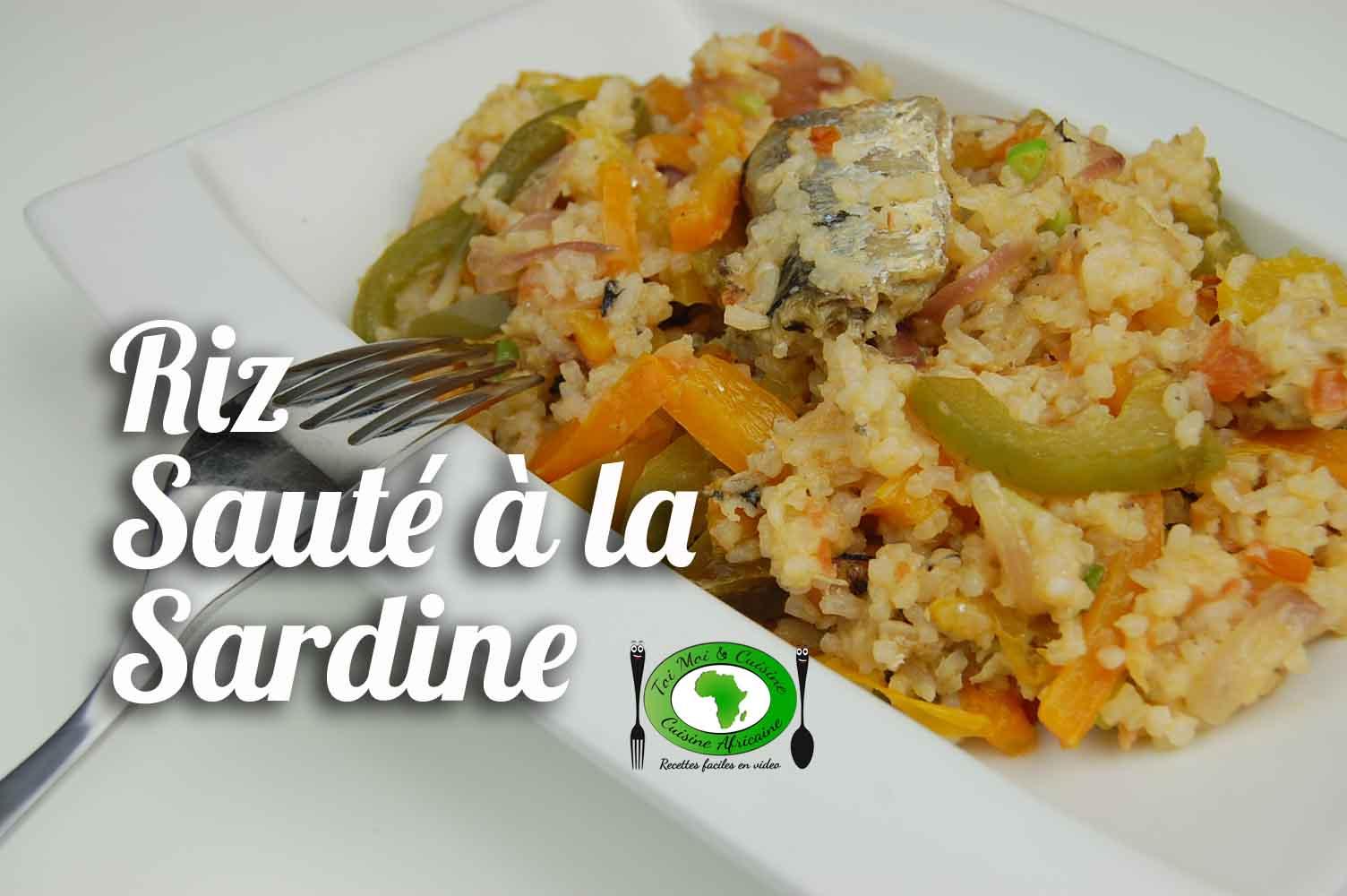 Africaine toi moi cuisine for Africaine cuisine