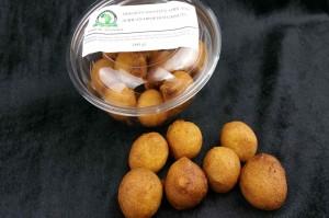 beignets souflés africains