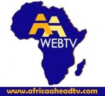 logo africa aheard tv